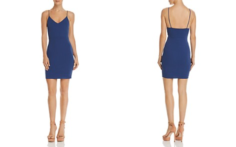 Sunset + Spring Strappy Cutout Dress - 100% Exclusive - Bloomingdale's_2