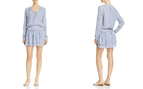 Rails Jasmine Tiered Striped Dress - Bloomingdale's_2