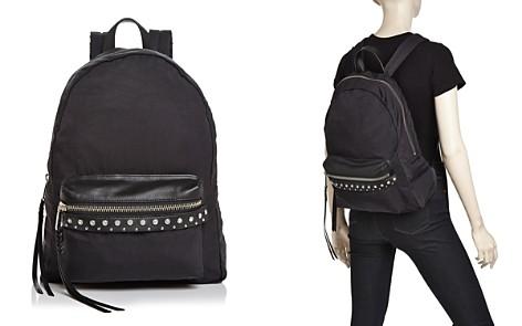 Rebecca Minkoff Pippa Large Crystal Trim Backpack - Bloomingdale's_2
