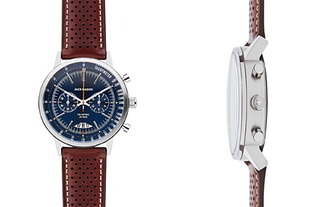 Jack Mason Blue Dial Racing Chronograph, 40mm - Bloomingdale's_2