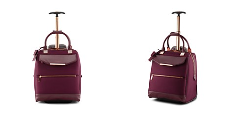 Ted Baker Women's Albany 2-Wheel Softside Trolley - Bloomingdale's_2
