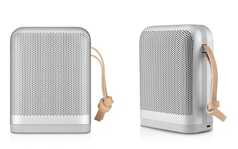 B&O Beoplay P6 Natural Wireless Speaker - Bloomingdale's_2