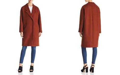 KENDALL and KYLIE Drop Shoulder Coat - Bloomingdale's_2
