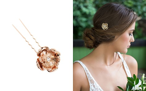 Brides and Hairpins Renata Floral Hairpin - Bloomingdale's_2