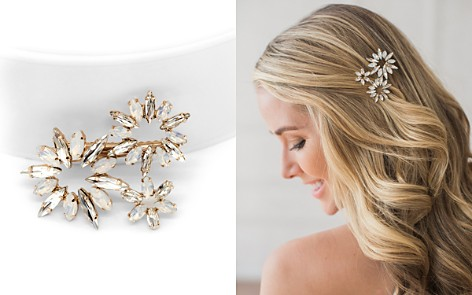 Brides and Hairpins Camila Hair Clip - Bloomingdale's_2