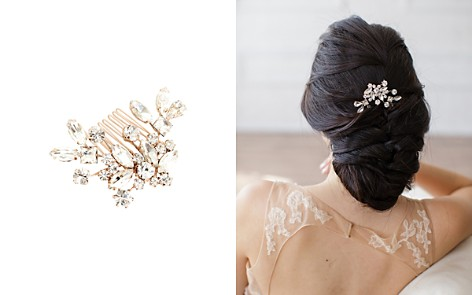 Brides and Hairpins Caprice Crystal Comb - Bloomingdale's_2