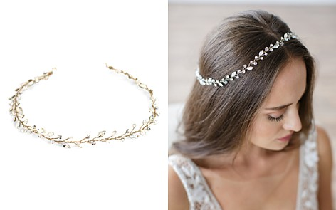 Brides and Hairpins Ariel Halo Headpiece - Bloomingdale's_2