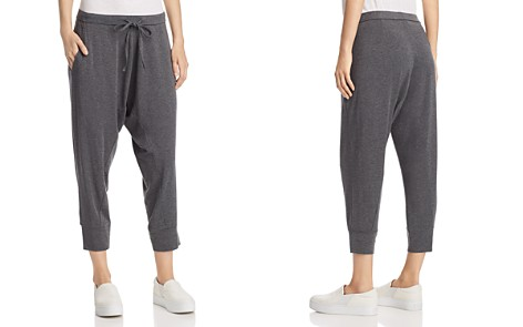 Eileen Fisher Cropped Harem Pants - Bloomingdale's_2