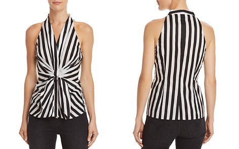 Bailey 44 Sunshine Of Your Love Tie-Front Top - Bloomingdale's_2