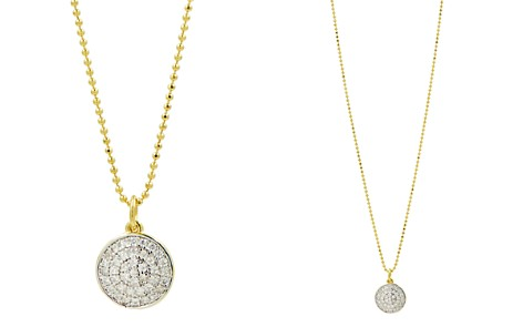 "Freida Rothman Radiance Pavé Pendant Necklace, 16"" - Bloomingdale's_2"
