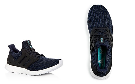 Adidas Men's Ultraboost Parley Knit Lace-Up Sneakers - Bloomingdale's_2