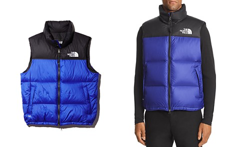 The North Face® 1996 Retro Nuptse Down Vest - Bloomingdale's_2