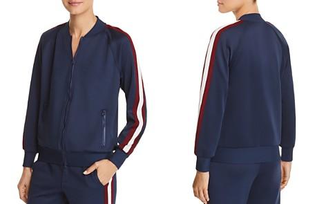 PAM & GELA Track Jacket - 100% Exclusive - Bloomingdale's_2