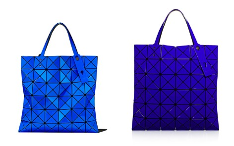 Issey Miyake Lucent Two-Tone Tote - Bloomingdale's_2