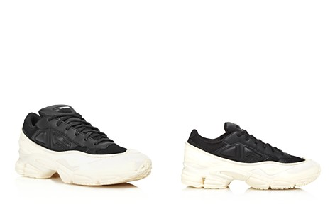 Raf Simons for Adidas Women's Ozweego Leather Lace Up Sneakers - Bloomingdale's_2