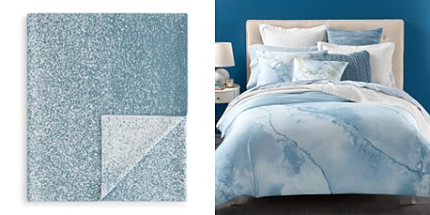Oake Speckled Throw - 100% Exclusive - Bloomingdale's_2