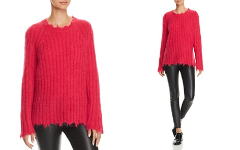 IRO.JEANS Grunge Cashmere Sweater - Bloomingdale's_2