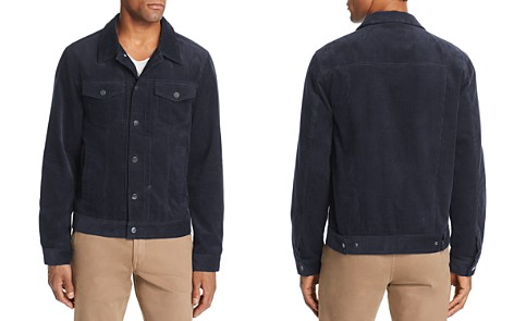 Pacific & Park Corduroy Trucker Jacket - Bloomingdale's_2