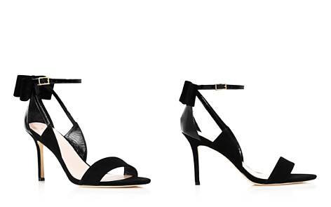 kate spade new york Women's Ilessa Open-Toe Suede High-Heel Sandals - Bloomingdale's_2