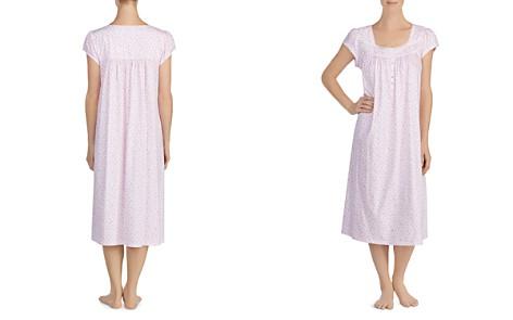 Eileen West Cap Sleeve Ballet Night Gown - Bloomingdale's_2