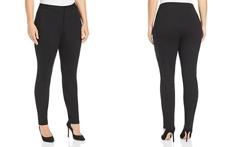 NYDJ Plus Ponte Skinny Pants - Bloomingdale's_2