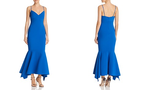 LIKELY Christiana Fluted Gown - Bloomingdale's_2