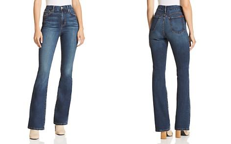 Joe's Jeans Honey High Rise Bootcut Jeans in Tania - Bloomingdale's_2