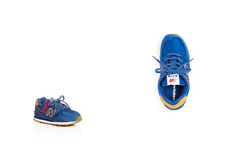 New Balance Unisex 574 Lace Up Sneakers - Walker, Toddler - Bloomingdale's_2