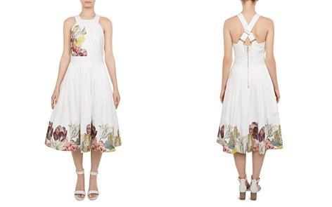 Ted Baker Reettah Tranquility Dress - Bloomingdale's_2