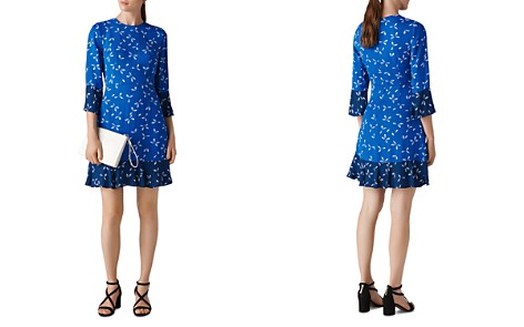 Whistles Polly Dot-Print Dress - Bloomingdale's_2