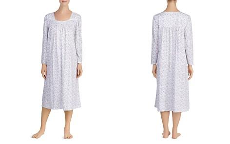 Eileen West Long-Sleeve Ballet Nightgown - Bloomingdale's_2