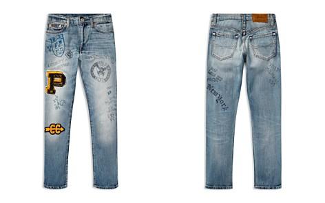 Polo Ralph Lauren Boys' Sullivan Slim Jeans - Big Kid - Bloomingdale's_2