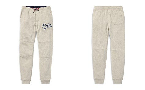 Polo Ralph Lauren Boys' Cotton French Terry Joggers - Big Kid - Bloomingdale's_2