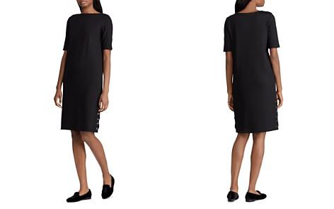 Lauren Ralph Lauren Knit Shift Dress - Bloomingdale's_2