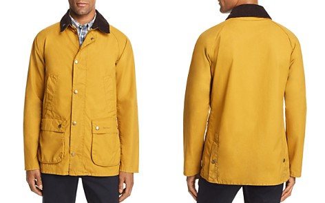 Barbour Bedale Washed Jacket - Bloomingdale's_2