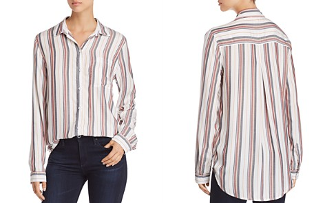 BeachLunchLounge Striped Button-Down Shirt - Bloomingdale's_2