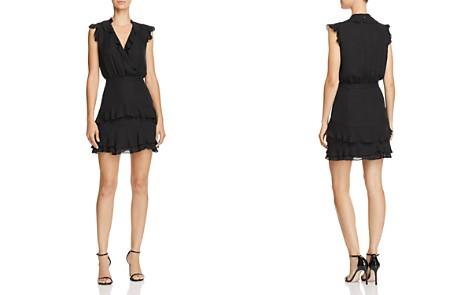 Parker Tangia Silk Dress - Bloomingdale's_2