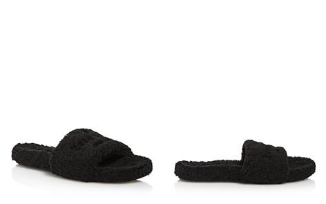 kate spade new york Women's Thalia Open Toe Slide Sandals - Bloomingdale's_2