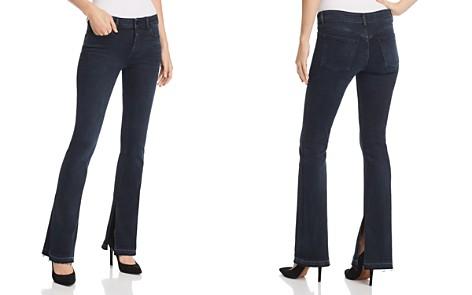 DL1961 Bridget Instasculpt Boot Jeans in Keating - Bloomingdale's_2