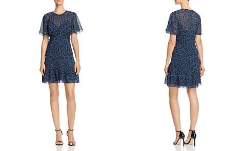 Parker Marina Floral Dress - Bloomingdale's_2