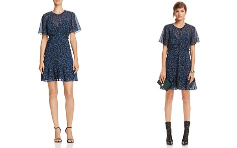 Parker Marina Floral Dress - Bloomingdale's_2