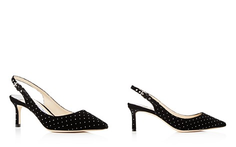Jimmy Choo Women's Erin 60 Embellished Velvet Slingback Pumps - Bloomingdale's_2