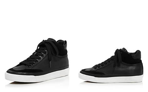 rag & bone Women's Army Leather & Suede High-Top Sneakers - Bloomingdale's_2
