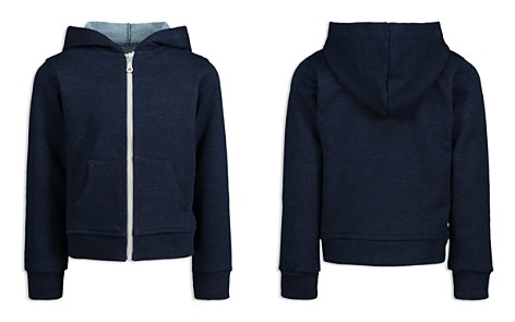 Mini Series Boys' Zip-Up Terry Hoodie, Little Kid - 100% Exclusive - Bloomingdale's_2