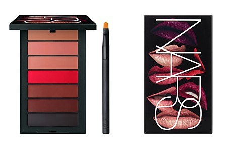 NARS Audacious Lipstick Palette - Bloomingdale's_2
