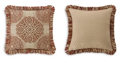 "Waterford Jonet Decorative Pillow, 18"" x 18"" - Bloomingdale's_2"