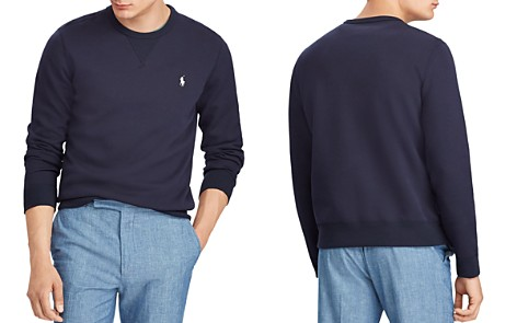 Polo Ralph Lauren Double-Knit Sweatshirt - Bloomingdale's_2
