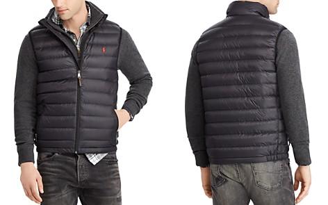 Polo Ralph Lauren Packable Down Vest - Bloomingdale's_2