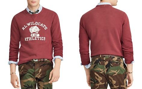 Polo Ralph Lauren Wildcats Graphic Fleece Sweatshirt - Bloomingdale's_2