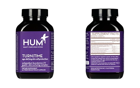 HUM Nutrition Turn Back Time - Anti-Aging Supplement - Bloomingdale's_2